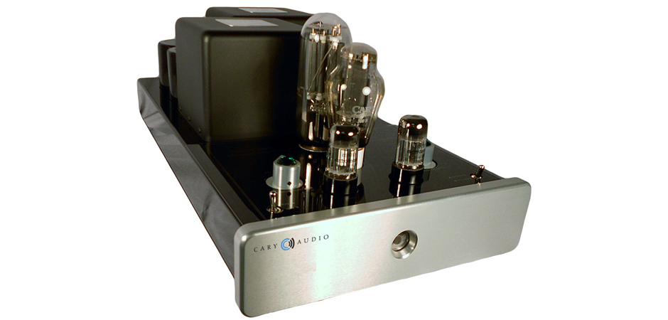 CAD-805AE Amplifier
