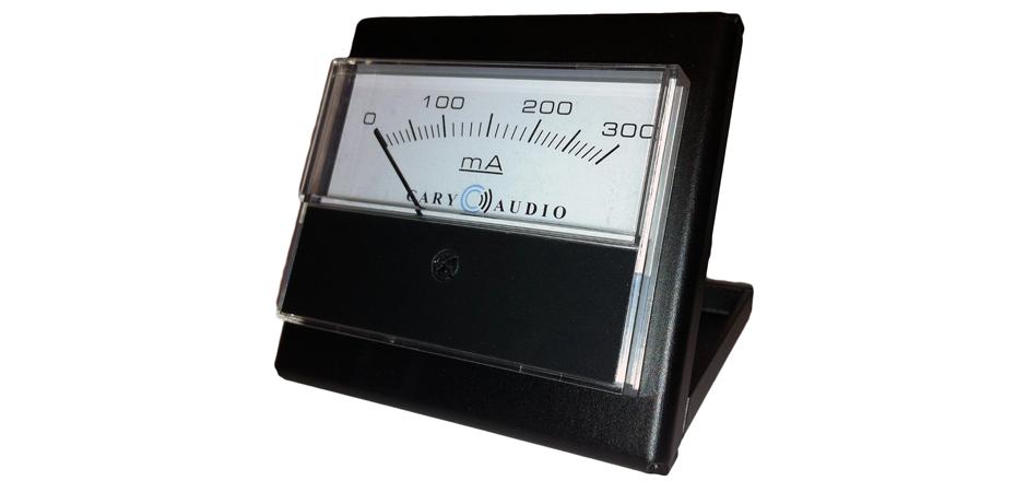 MA-300 Analog Bias Meter