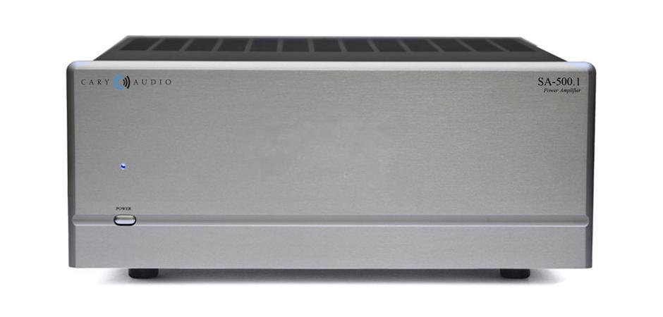 SA-500.1 Amplifier